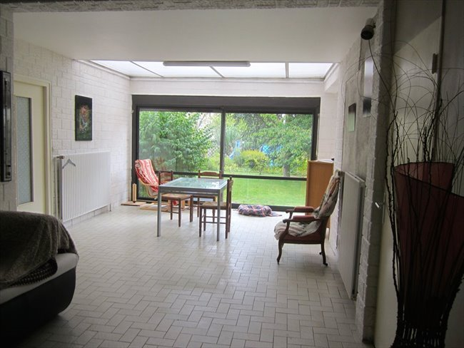 Loue - pavillon  à MELUN  77 - Melun, Paris - Seine-et-Marne - Image 2