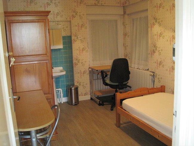 Chambre meublée - Valenciennes - Image 2