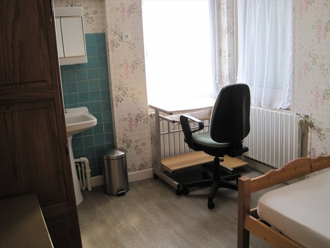 Colocation - Valenciennes - Chambre meublée | Appartager - Image 3