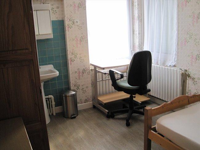 Chambre meublée - Valenciennes - Image 3