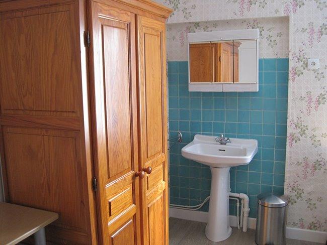 Chambre meublée - Valenciennes - Image 4