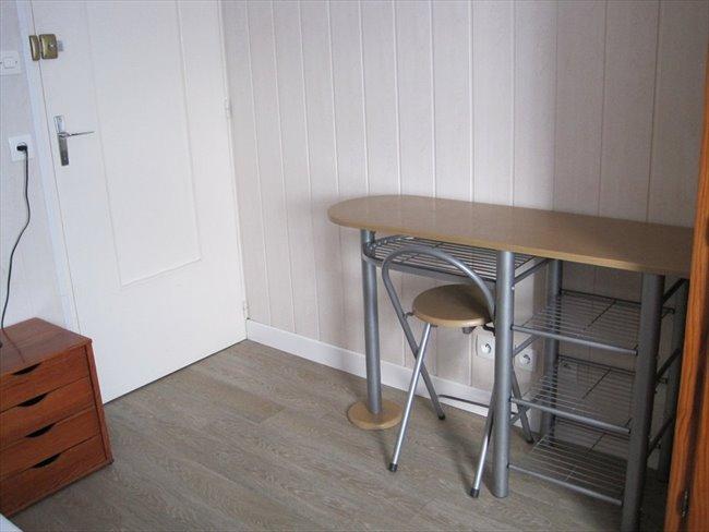 Chambre meublée - Valenciennes - Image 5