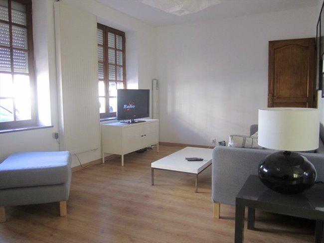 Maison en colocation Croix Centre - Croix, Lille Périphérie - Image 2
