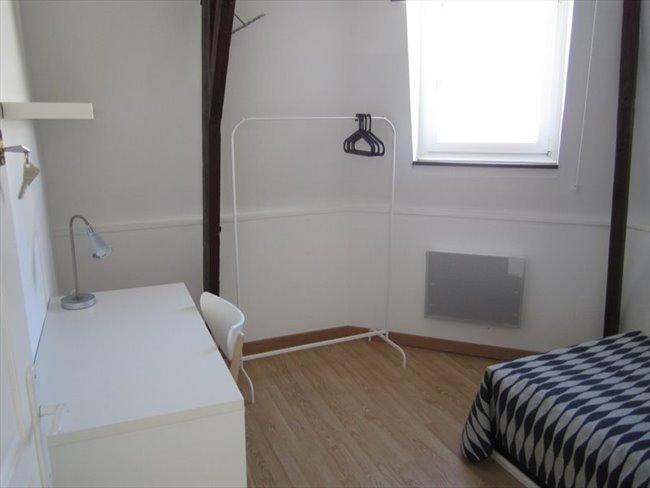 Maison en colocation Croix Centre - Croix, Lille Périphérie - Image 7