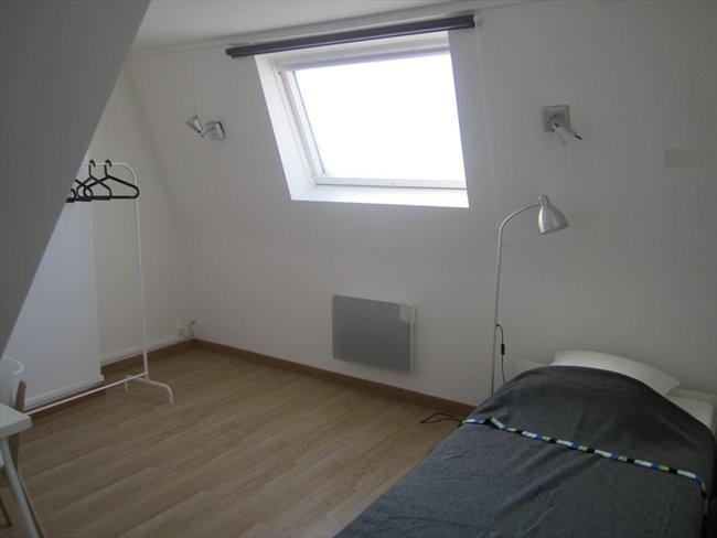 Maison en colocation Croix Centre - Croix, Lille Périphérie - Image 8