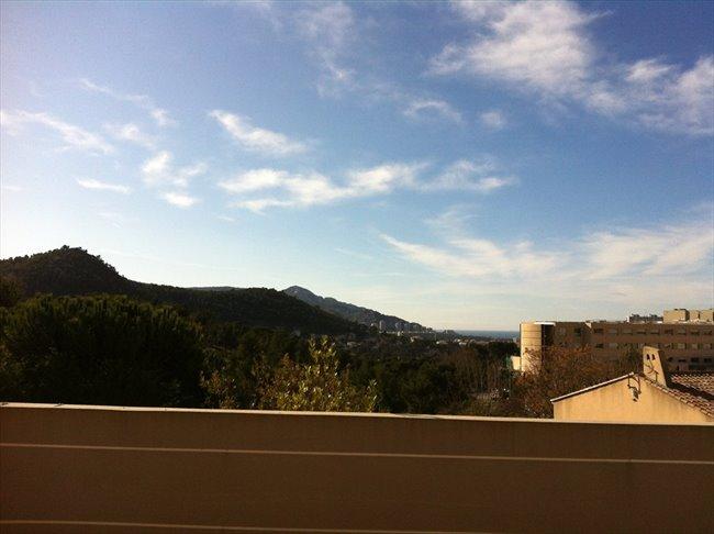 T3 56 m2 à 5 min de Luminy - 9ème Arrondissement, Marseille - Image 2