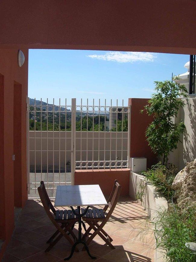 T3 56 m2 à 5 min de Luminy - 9ème Arrondissement, Marseille - Image 3