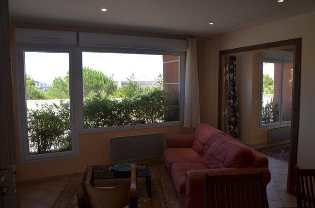 T3 56 m2 à 5 min de Luminy - 9ème Arrondissement, Marseille - Image 5