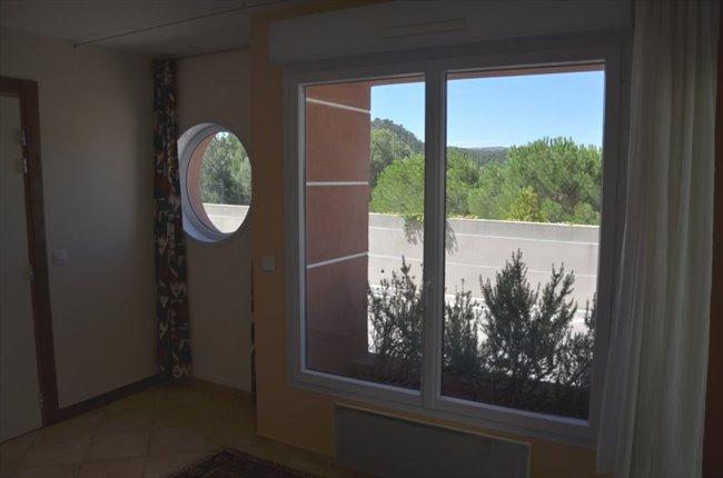T3 56 m2 à 5 min de Luminy - 9ème Arrondissement, Marseille - Image 7