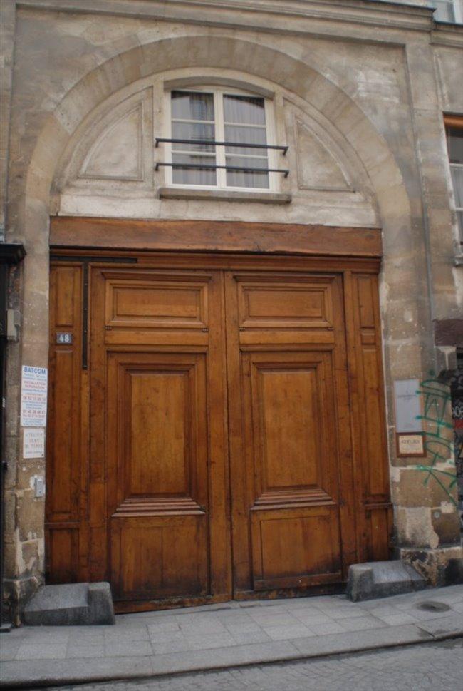 orientation sud et est - 2ème Arrondissement, Paris - Image 2
