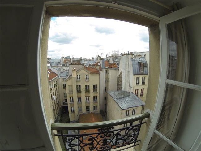orientation sud et est - 2ème Arrondissement, Paris - Image 8