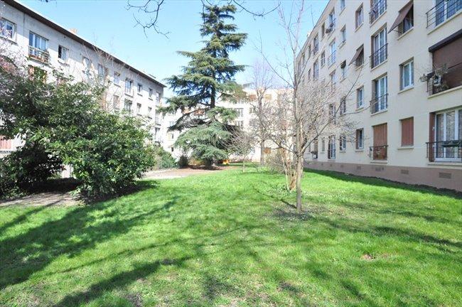 480€ - M° Mairie de Montreuil - Montreuil, Paris - Seine-Saint-Denis - Image 1