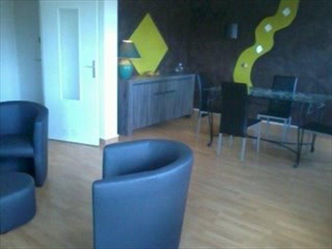 Colocation Montpellier Appartement Faux F4 Meuble