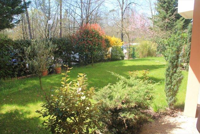 Appt meuble rdj t2 1 4 pers 56m2 jardin priv 93m2 for Jardin 30m2