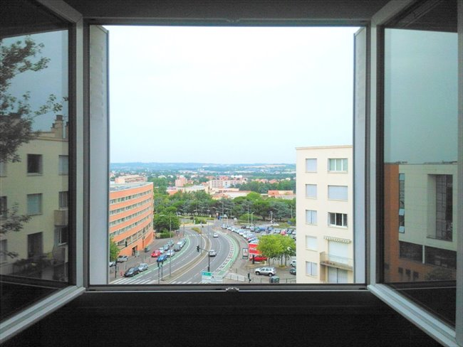 Appartement Colocation Toulouse