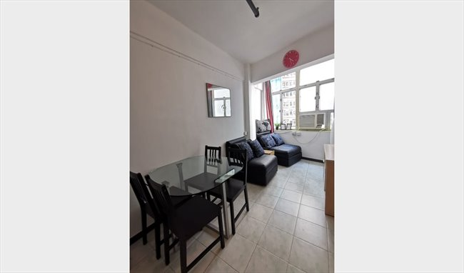 Roomshare - Sai Ying Pun - AVAILABLE February 1st - Room in Sheung Wan, near SOHO(D) | EasyRoommate - Image 2