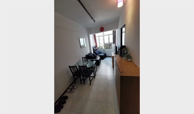 Roomshare - Sai Ying Pun - AVAILABLE February 1st - Room in Sheung Wan, near SOHO(D) | EasyRoommate - Image 3