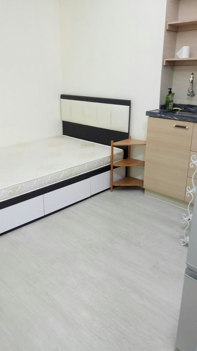 Room for rent in Sai Ying Pun - Nice Studio Room with lift  - Image 1