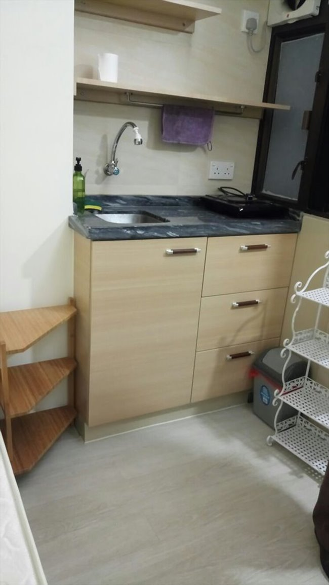 Room for rent in Sai Ying Pun - Nice Studio Room with lift  - Image 5