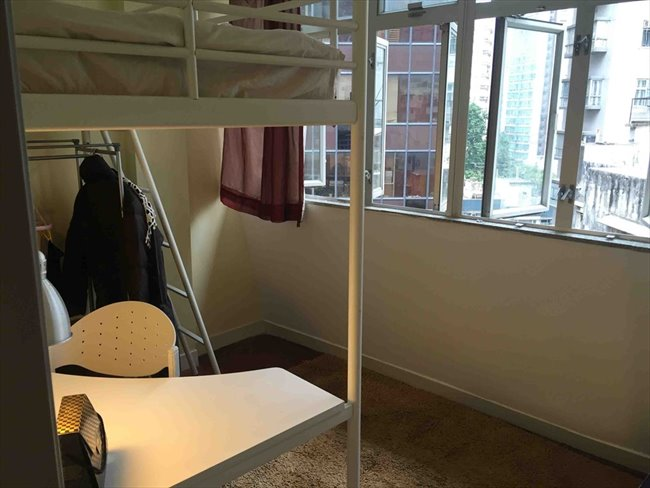 Roomshare - Sheung Wan -  $5900 Nice big, newly decorated room in Sheung Wan (Sheung Wan)  | EasyRoommate - Image 3