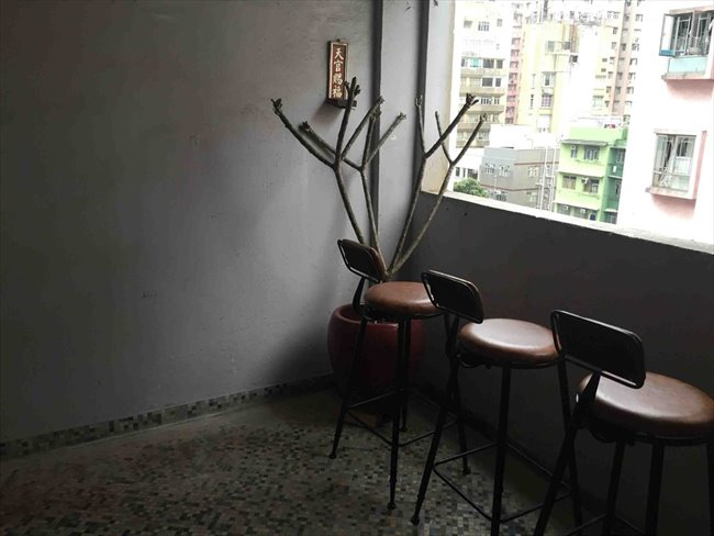 Roomshare - Sheung Wan -  $5900 Nice big, newly decorated room in Sheung Wan (Sheung Wan)  | EasyRoommate - Image 5