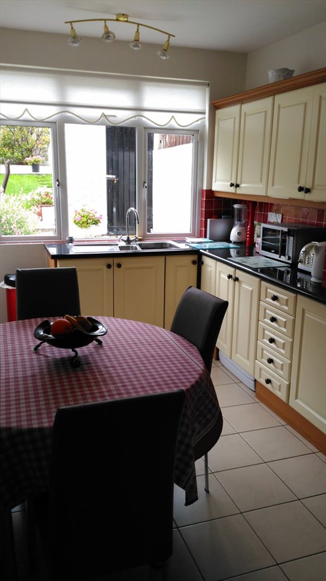 Room to rent in Dublin - Furnished bedroom. - Image 2