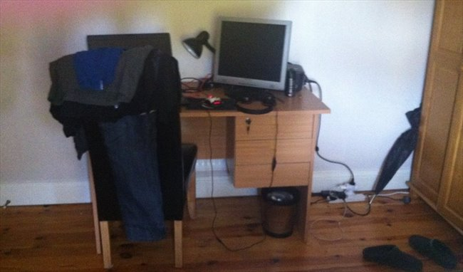 Room to rent in Dublin - self contained one bedroom apartment available now  - Image 2