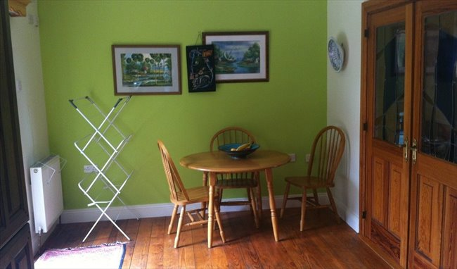 Room to rent in Dublin - self contained one bedroom apartment available now  - Image 4
