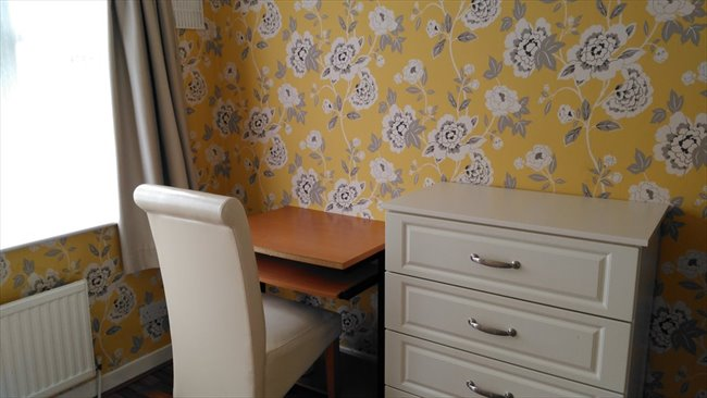 Room to rent in Dublin - Furnished bedroom - Image 2