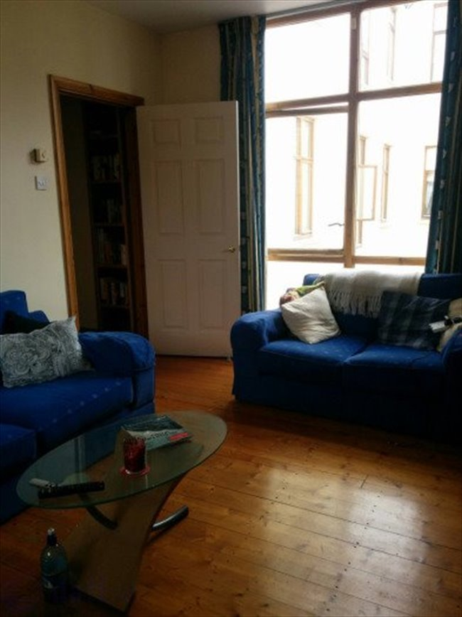 Room to rent in Dublin - Big double room available for rent in a bright and comfortable apartment  - Image 1