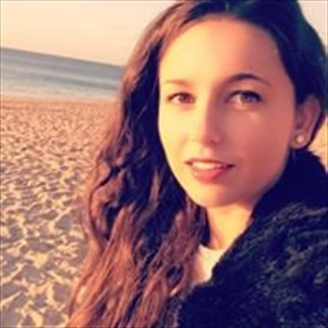 Ophélie - Student - Female - Dublin - Image 1