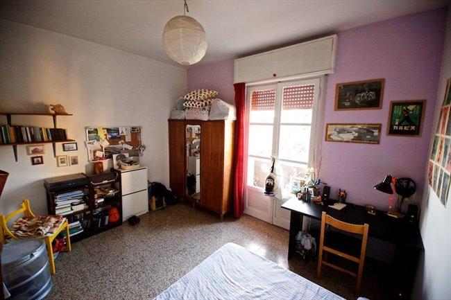 Stanze in Affitto - Marconi-Ostiense - Garbatella affitto camera con balcone | EasyStanza - Image 2