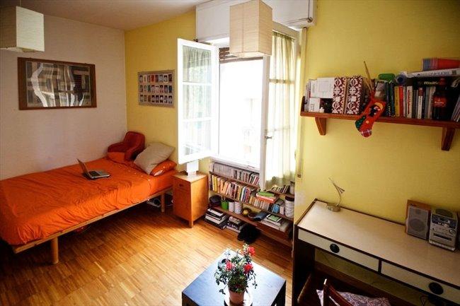 Stanze in Affitto - Marconi-Ostiense - Garbatella affitto camera con balcone | EasyStanza - Image 3