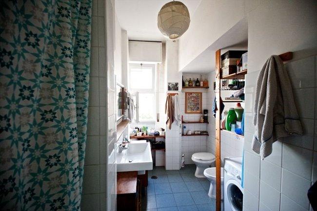 Stanze in Affitto - Marconi-Ostiense - Garbatella affitto camera con balcone | EasyStanza - Image 6