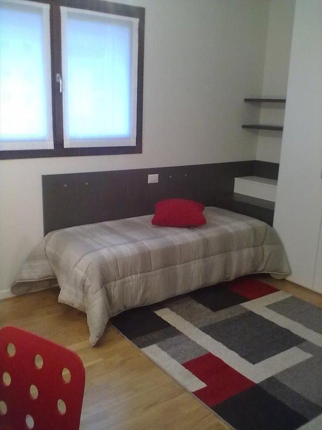Stanze in affitto milano posto letto per ragazza in camera condivisa easystanza - Affitto posto letto a milano ...