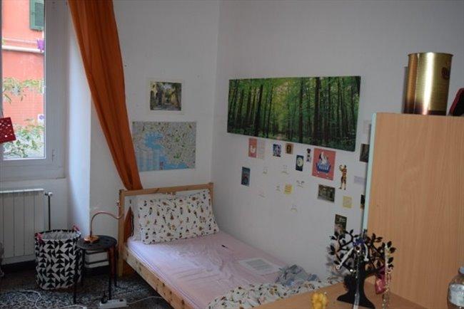 Stanze in Affitto - Genova - Vicino Università Via Balbi, No Centro Storico, solo studentesse. | EasyStanza - Image 5