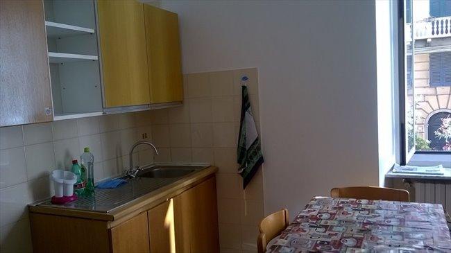Stanze in Affitto - Genova - Affitto Stanze per studenti  | EasyStanza - Image 1