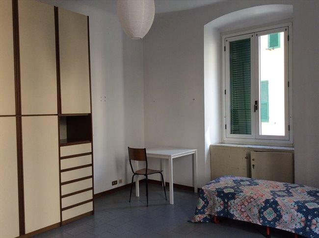 Stanze e Posti Letto in Affitto - Genova - Affitto Stanze per studenti  | EasyStanza - Image 4