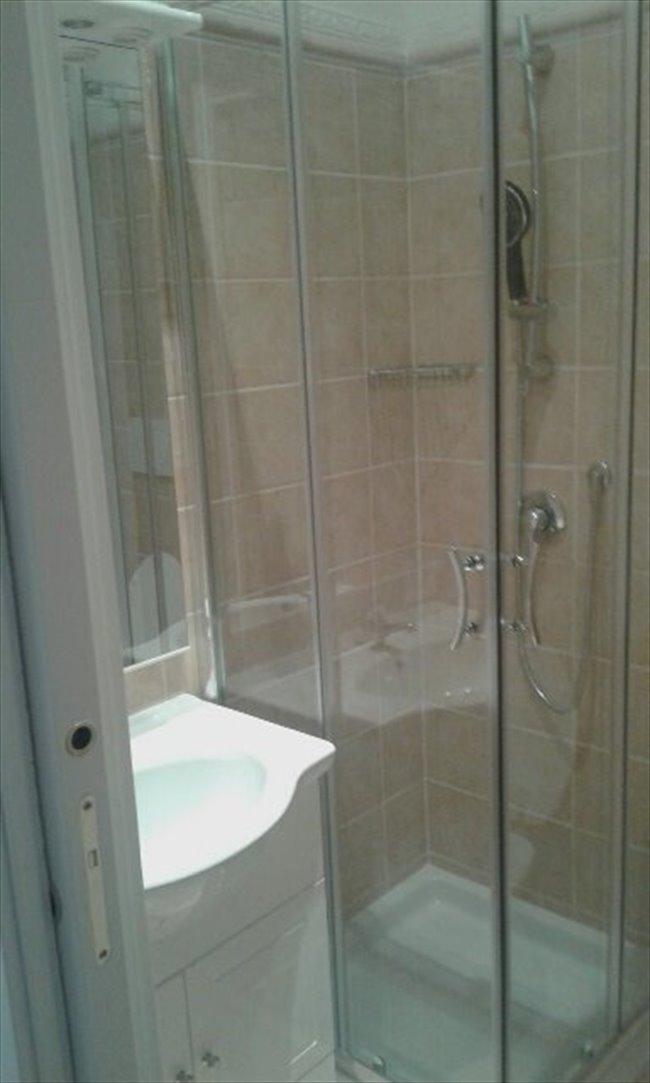 Stanze in affitto roma doppia con bagno privato - Stanza bagno privato roma ...