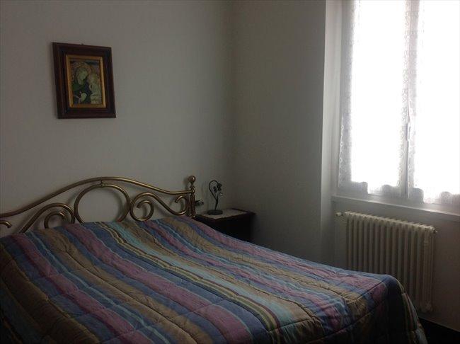 Stanze in Affitto - Genova - Camera grande uso singolo | EasyStanza - Image 4