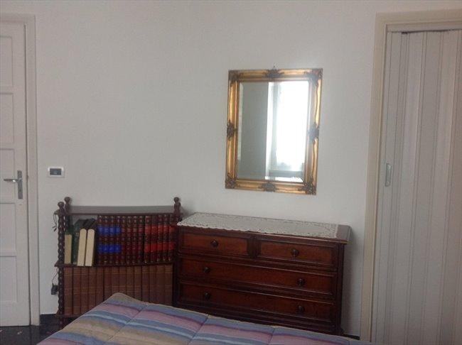 Stanze in Affitto - Genova - Camera grande uso singolo | EasyStanza - Image 5