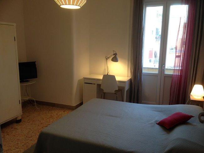 Stanze in Affitto - Bologna-Nomentano - Stanze in affitto a studentesse – Piazzale delle Provincie | EasyStanza - Image 1
