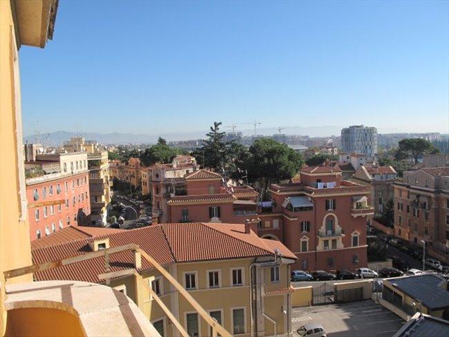 Stanze in Affitto - Bologna-Nomentano - Stanze in affitto a studentesse – Piazzale delle Provincie | EasyStanza - Image 4
