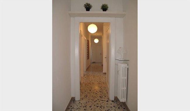 Stanze in Affitto - Bologna-Nomentano - Stanze in affitto a studentesse – Piazzale delle Provincie | EasyStanza - Image 7