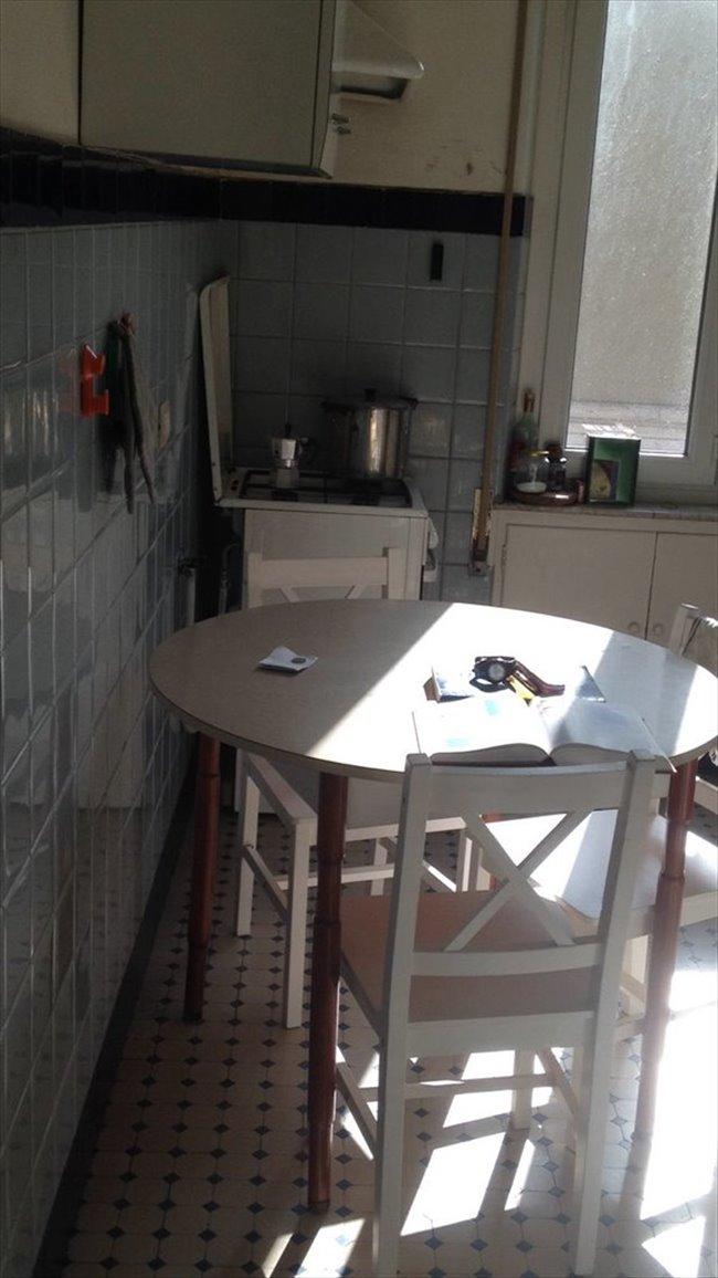 Stanze e posti letto in affitto balduina montemario for Affitto ufficio roma flaminio