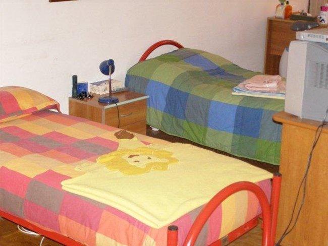 Stanze in affitto parma posto letto in camera doppia - Posto letto parma ...