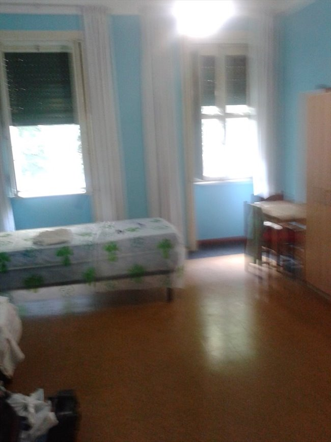 Stanze e posti letto in affitto trionfale stanza for Affitto studio prati roma