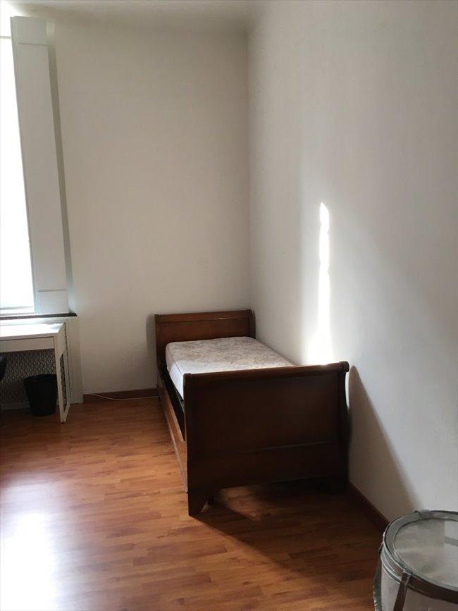 Stanze e posti letto in affitto milano centro camera - Letto centro stanza ...