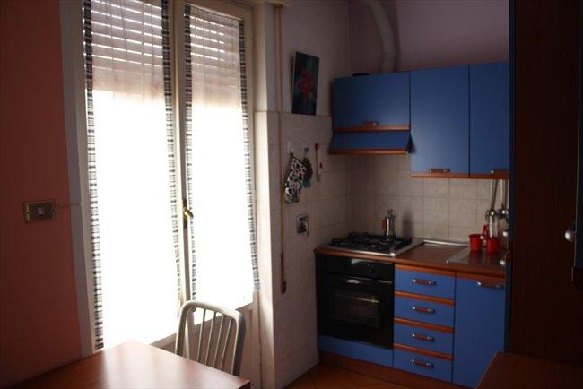 Stanze e Posti Letto in Affitto - Montesacro-Talenti - Affittasi camera singola Nuovo Salario - Montesacro | EasyStanza - Image 4