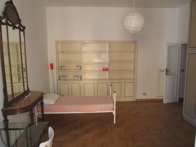 Stanze e posti letto in affitto prati clodio doppia for Affitto roma ottaviano
